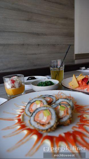 Foto 157 - Makanan di Sushi Itoph oleh Mich Love Eat