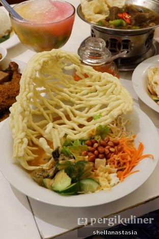 Foto 7 - Makanan(Asinan Betawi) di Kafe Betawi First oleh Shella Anastasia