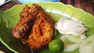 Foto 2 - Makanan di Ayam Bakar Cha - Cha oleh Athifa Rahmah
