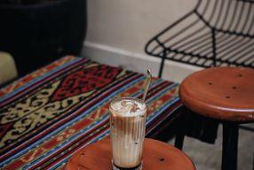 Foto Janjian Coffee House Point