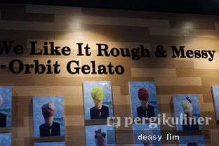 Foto review Orbit Gelato oleh Deasy Lim 4