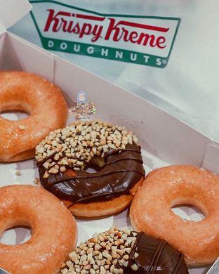 Foto review Krispy Kreme oleh @Foodbuddies.id | Thyra Annisaa 1