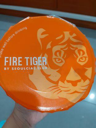 Foto 1 - Makanan di Fire Tiger oleh Threesiana Dheriyani