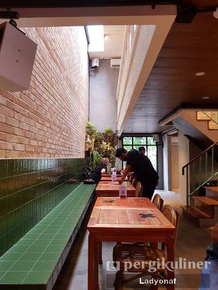 Foto 5 - Interior di Mikkro Espresso oleh Ladyonaf @placetogoandeat