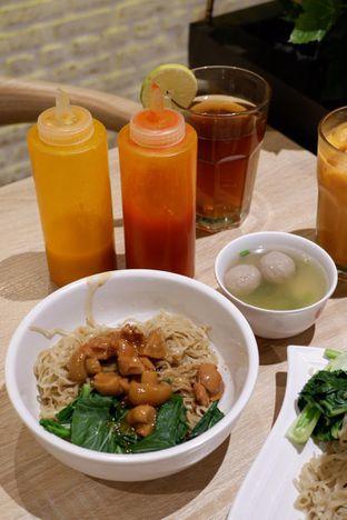 Foto 3 - Makanan di Solaria oleh yudistira ishak abrar