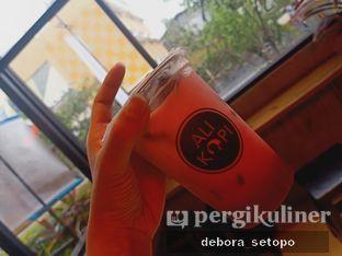 Foto 2 - Makanan di Ali Kopi Roastery oleh Debora Setopo