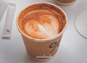 15 Cafe Terkenal di Jakarta yang Populer Belakangan Ini