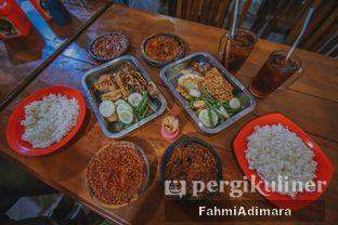Foto review Penyetan Bang Ali oleh Fahmi Adimara 4