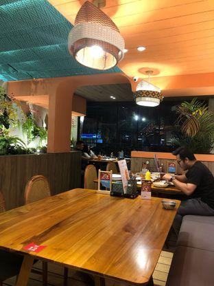 Foto 1 - Interior di Padang Merdeka oleh Ias Naibaho