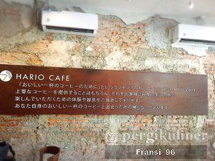 Foto 5 - Interior di Hario Cafe oleh Fransiscus