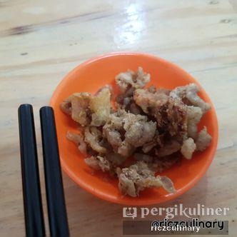 Foto Makanan di Bakmi Lili