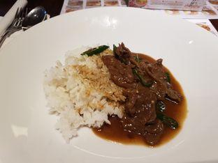 Foto 1 - Makanan di Chopstix oleh ig: @andriselly