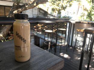 Foto review Spadaa Koffie oleh Prido ZH 13