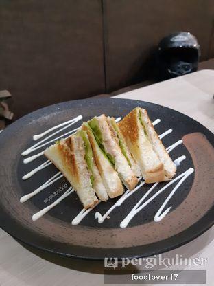 Foto 3 - Makanan di Koma Cafe oleh Sillyoldbear.id