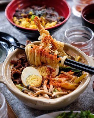 Foto 3 - Makanan di J Sushi oleh Stefanus Hendra