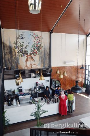 Foto review Raindear Coffee & Kitchen oleh Shella Anastasia 15