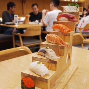 Foto - Makanan di Sushi Hiro oleh Asahi Asry  | @aci.kulineran