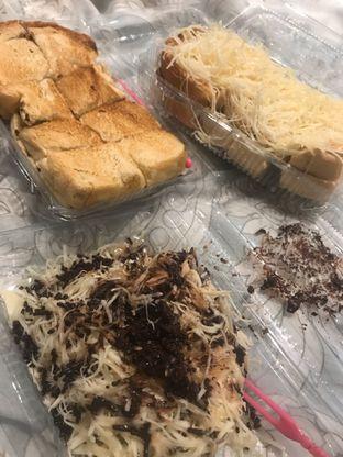 Foto 2 - Makanan di Ropita WGP oleh @eatfoodtravel