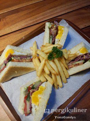 Foto 2 - Makanan di Mokka Coffee Cabana oleh Yona dan Mute • @duolemak