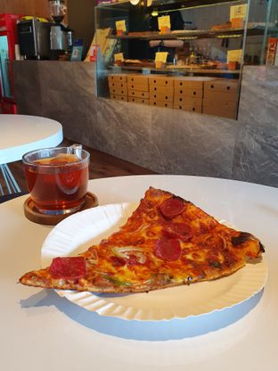 Foto 6 - Makanan di Park Slope Pizzeria oleh imanuel arnold