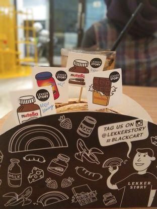 Foto 2 - Makanan di Lekker Story oleh Adinda Firdaus Zakiah