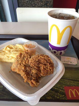 Foto review McDonald's oleh yudistira ishak abrar 7