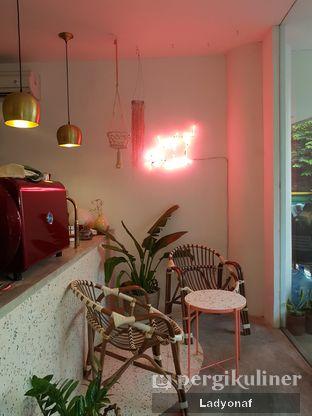Foto 2 - Interior di Sebastian Coffee & Kitchen oleh Ladyonaf @placetogoandeat