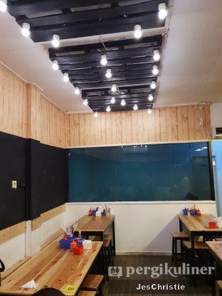 Foto 3 - Interior di Ncek Legenda Noodle Bar oleh JC Wen