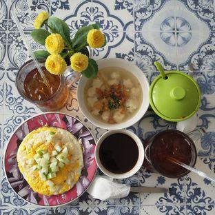 Foto 2 - Makanan di Pempek Nyai oleh Nadira Sekar