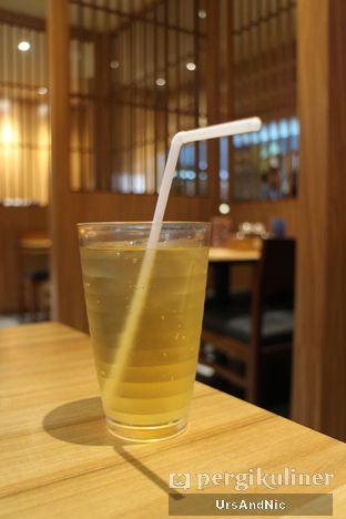 Foto 4 - Makanan(Cold ocha) di Ichiban Sushi oleh UrsAndNic