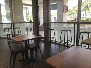 Foto 4 - Interior di Coffee Kulture oleh Oswin Liandow