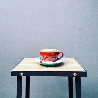Foto review Monomania Coffee House oleh D L 1