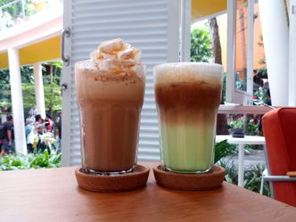 Foto Makanan di Bengawan Solo Coffee