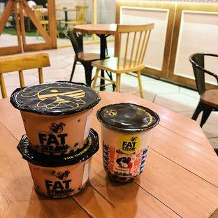 Foto 3 - Makanan di Fat Straw oleh Della Ayu