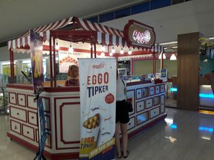 Foto review Eggo Waffle oleh Michael Wenadi  2