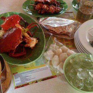 Foto 4 - Makanan di Gubug Makan Mang Engking oleh Dwi Izaldi