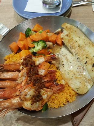 Foto 1 - Makanan di Fish & Co. oleh Stallone Tjia (@Stallonation)