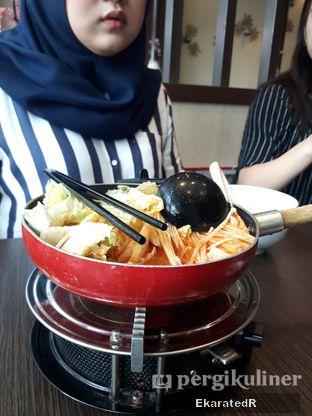 Foto 2 - Makanan di Yuraku Express oleh Eka M. Lestari
