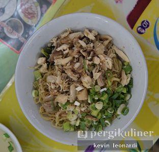 Foto 2 - Makanan di Bakmi Lili oleh Kevin Leonardi @makancengli