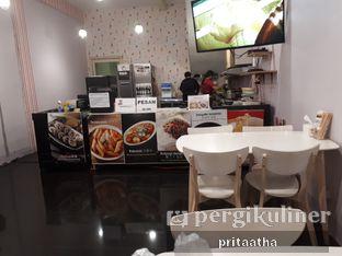 Foto 4 - Interior di Cafe Jalan Korea oleh Prita Hayuning Dias