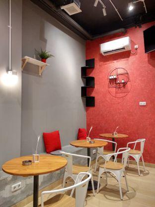 Foto review Selawaktu Coffee oleh Ika Nurhayati 3