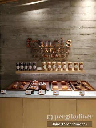 Foto review Francis Artisan Bakery oleh Jakartarandomeats 2