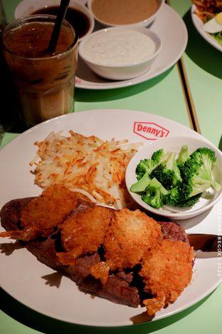 Foto 4 - Makanan di Denny's oleh vionna novani