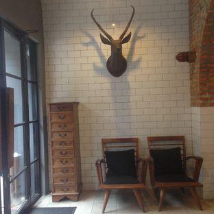 Foto 3 - Interior di Chief Coffee oleh Annisa Putri Nur Bahri