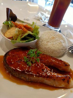 Foto 1 - Makanan di B'Steak Grill & Pancake oleh winni e