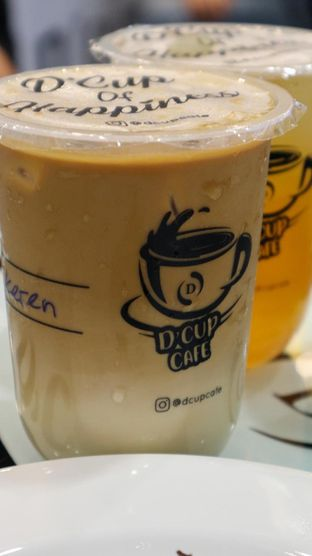 Foto review D'Cup Cafe oleh heiyika  4