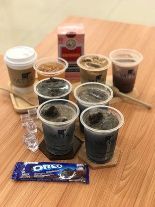 Foto 1 - Makanan di Yatta Coffee oleh Levina JV (IG : levina_eat )