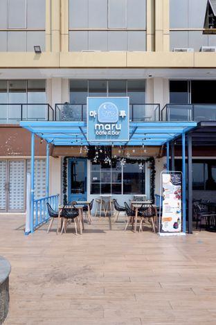 Foto review Maru Cafe & Bar oleh Della Ayu 5