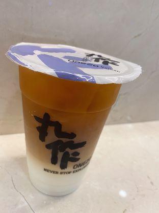 Foto 3 - Makanan di ONEZO oleh iminggie