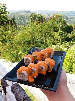 Foto 3 - Makanan(Chicken katsu roll sushi) di Tafso Barn oleh Jenny (@cici.adek.kuliner)